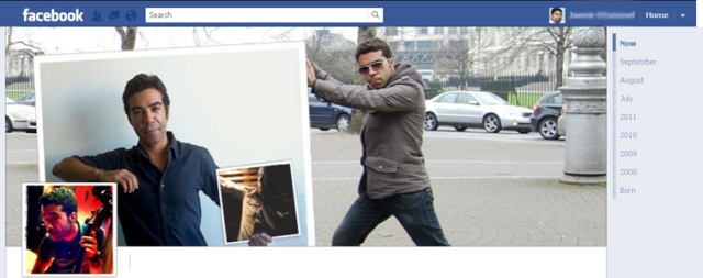 Facebook Timeline Photo Cover